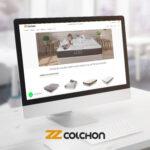 ZZ Colchón