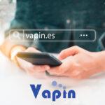 web de Vapin