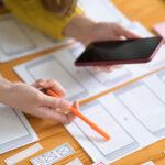 ¿Cómo integrar la experiencia de usuario en el diseño web?
